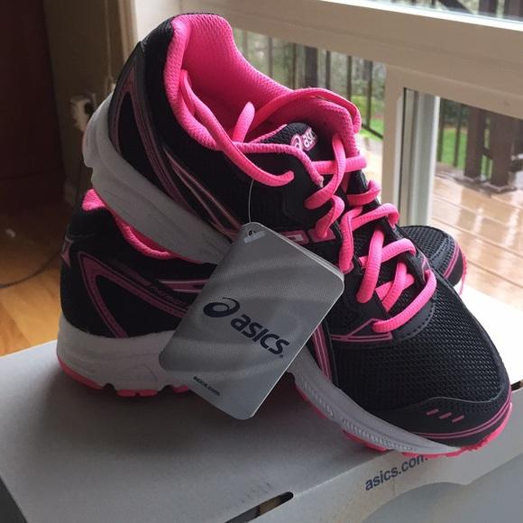 Asics Shoes | Girls Tennis | Poshmark